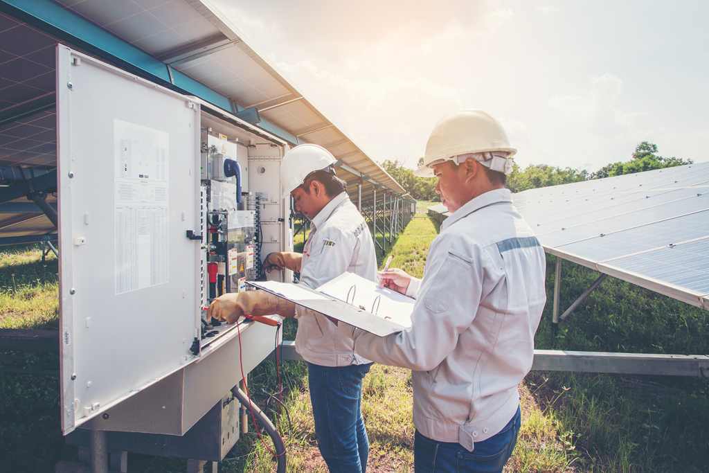 Electrical in Engineers Manitoba