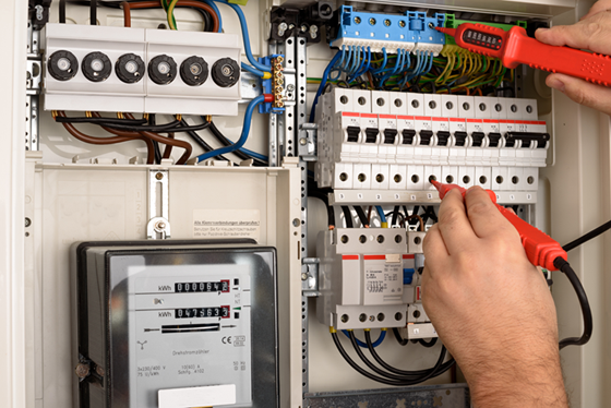 Electricity Protection For You and Your House