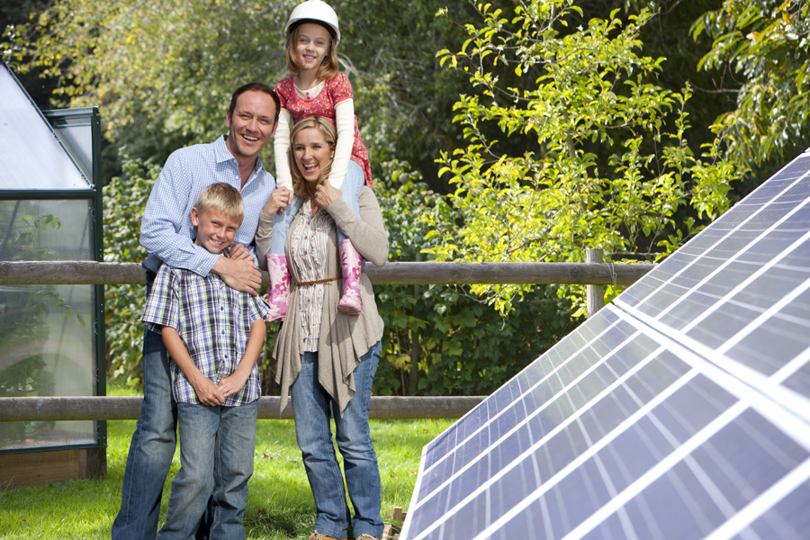 How Home Solar Panels Can Change The Way You Live Your Life