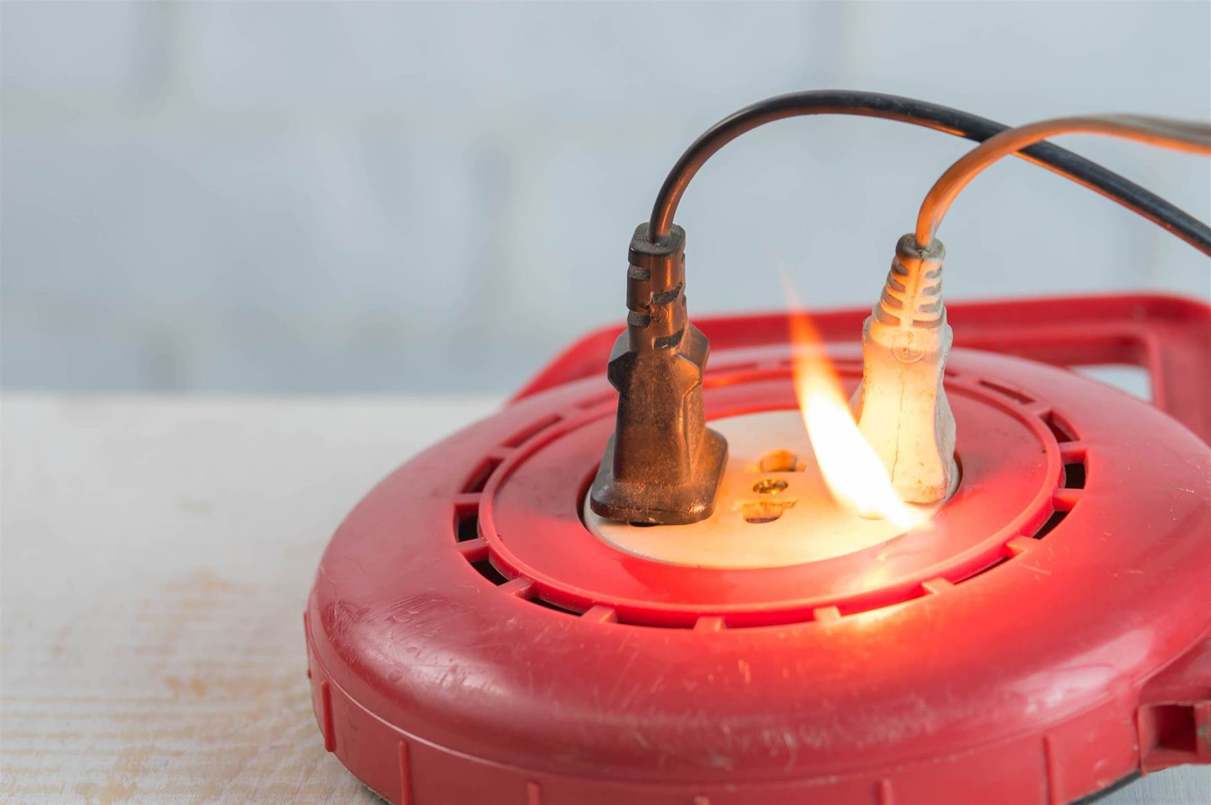 How to Prevent Electrical Fires | Top Electricians ...