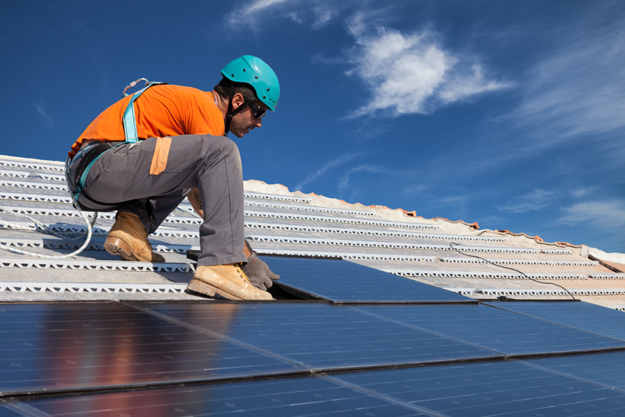 Installing Your First Solar Panels by Your Trusted Engineers in Manitoba