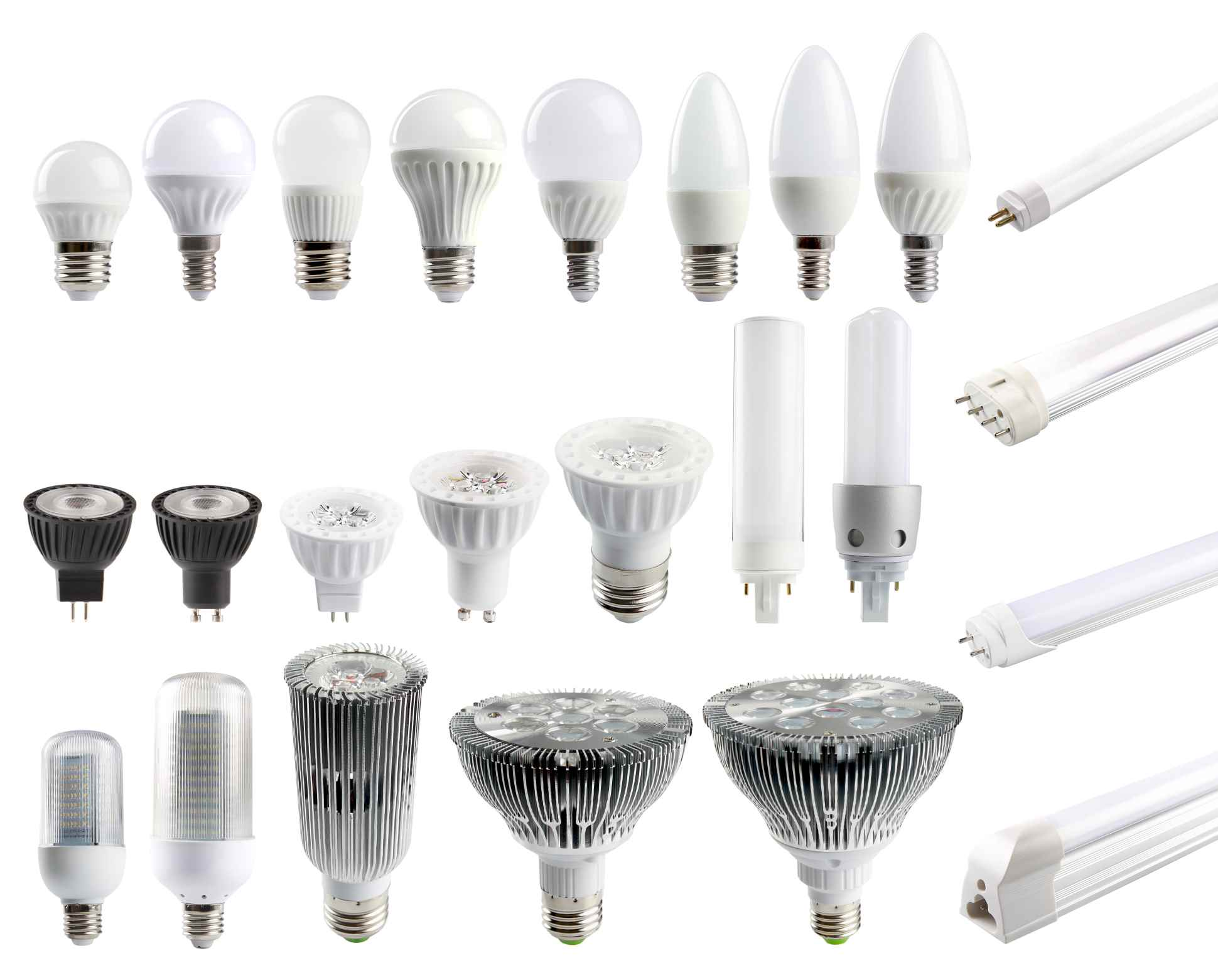 Buying Guide for LED Bulbs