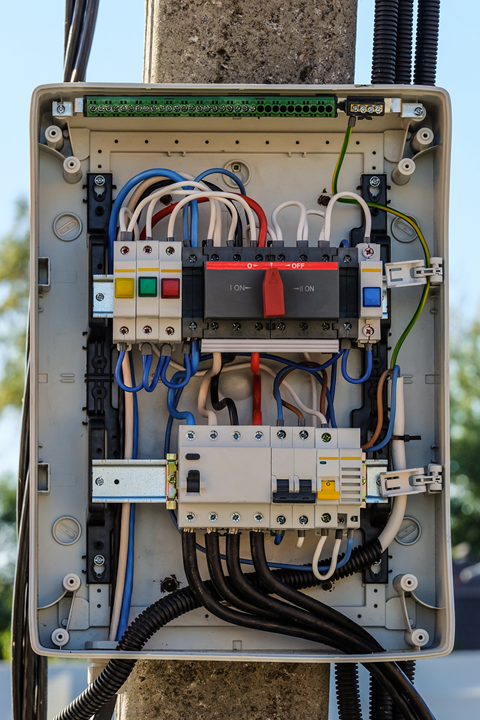 Reasons to Upgrade Electrical Panel   Top Electricians