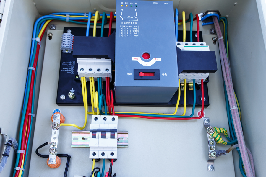 The Importance of Upgrading an Electrical Panel