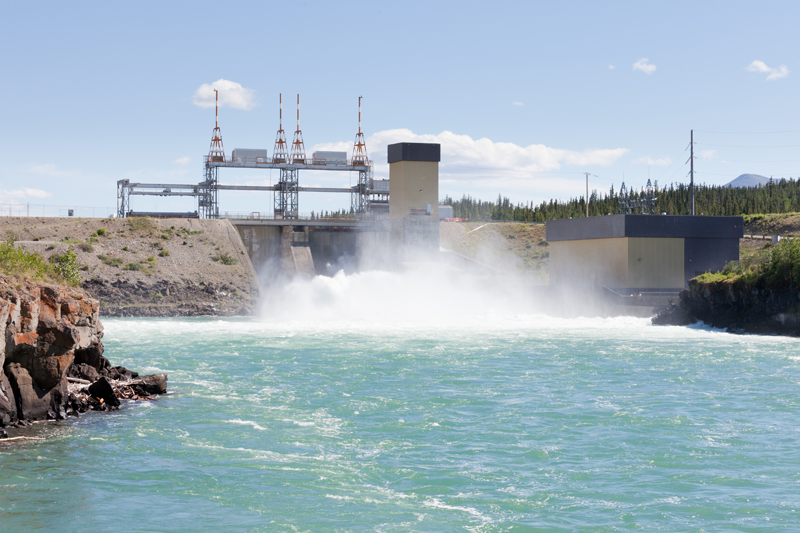 The Manitoba Hydro Power Smart Program