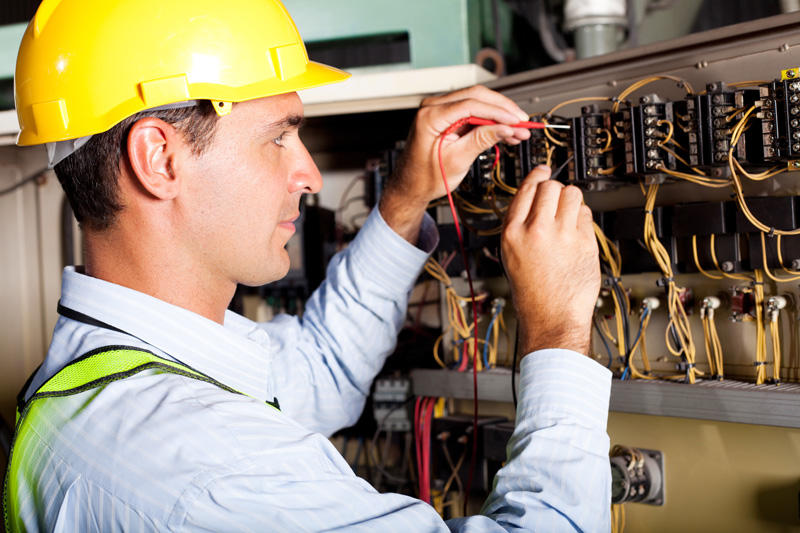 Use Professionals for Your Panel or Service Upgrades