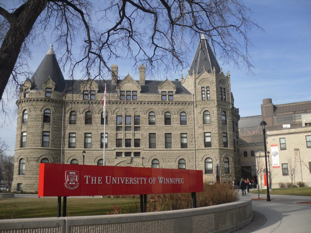University of Winnipeg – Some Facts for You to Know